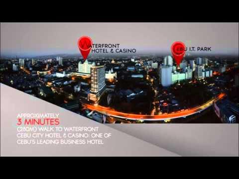 'AVENIR' The Future of Investment in Cebu City