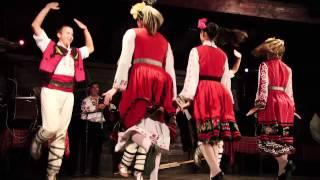 Raw Travel Web Cut Xtra- Bulgarian Folk Dancing