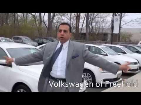 Volkswagen of Freehold Nabil Ghoniem NJ Jetta Lease Deals