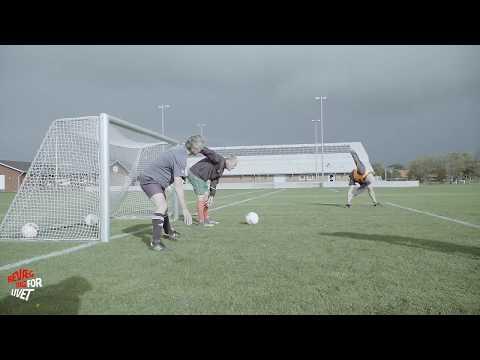 Muligheder for voksne motionister - Fodbold Fitness og Motionsfodbold