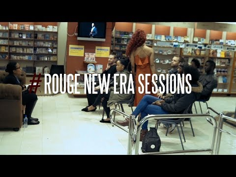 NEW ERA SESSIONS (The Movie) - Official Trailer 2 | Rouge
