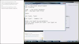 Введение в OSPF