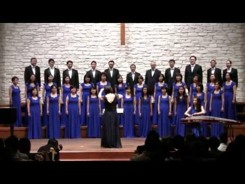 菊花台(Chrysanthemum Terrace)-奧斯汀龍吟合唱團(Austin Chinese Choir)