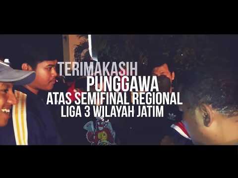 Deltamania : Kawal Squadteam Deltras Sidoarjo