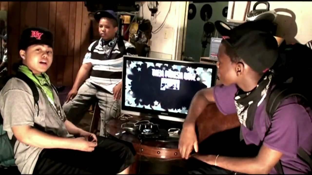 Download THEM PHRESH BOYZ UNSEEN INTERVIEW 2010 VIDEO