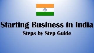 Start Small Scale Business India Step Step Guide
