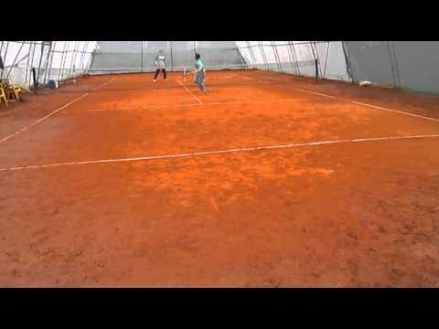 Download Andrija Milosevic vs Viktor Stosic tennis 2