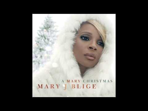 Mary J Blige - A Mary Christmas New Album