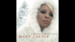 Mary J Blige - A Mary Christmas new album
