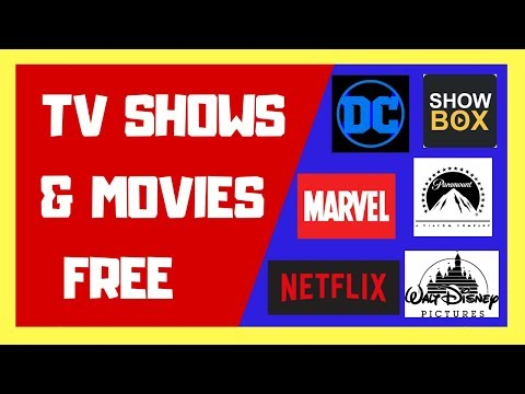 How To Watch Free Movies & TV Shows On Your Computer 2019 NEW