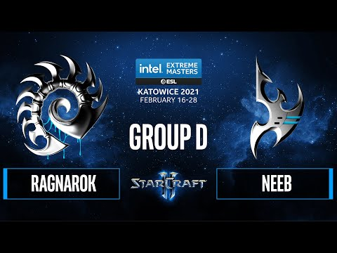 Neeb vs Ragnarok - IEM Katowice 2021 - Map 3