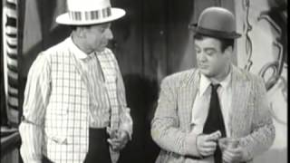 Abbott & Costello - Two Tens For A Five