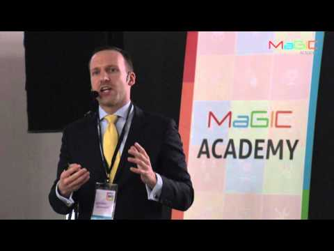 MaGIC Academy - The Right Business Model for Your Idea (Matthew Badalucco)