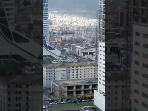 İzmir'de Hain Saldırı