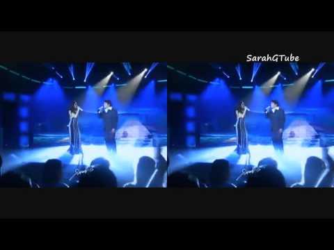 Sarah Geronimo - My Love Will See You Through / Always / Make Believe - Sarah G Live (Nov 11, 2012)