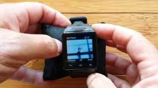 ZGPAX S19 Standalone and Tethered Smartwatch Review