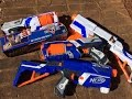 """PSA: The truth behind the Nerf Elite """"XD"""" range claims."""