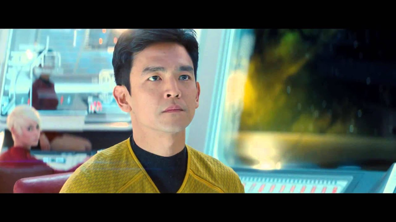 Star Trek: En la oscuridad - Trailer final en español HD - YouTube
