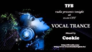 Vocal & uplifting Trance mix 2013 (Cookie set 87)