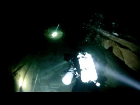 Emergence Du Ressel (RAW GoPro Footage)