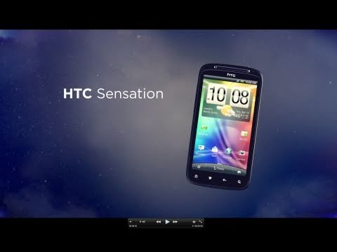 HTC Sensation Revealed