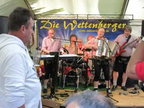 Ein Prosit der Gemütlichkeit - Die Wettenberger - Zillertaler ...