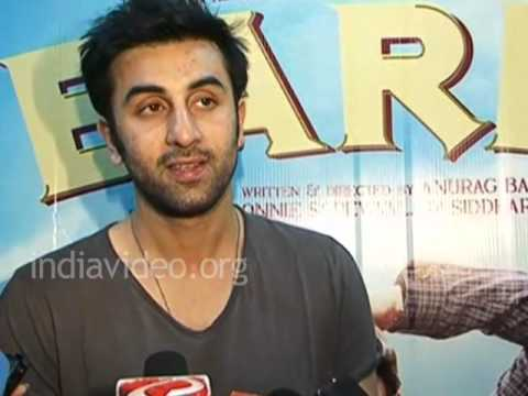 Barfi nominated for the Oscars