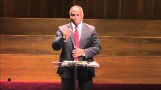 "Pastor Randy Skeete - ""Abraham the Evangelist"" - 6/27/15"