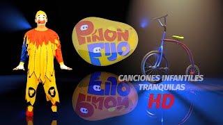 Piñon Fijo | Elegidos 2: Canciones infantiles tranquilas | HD
