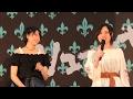 170611 谷川聖 早坂つむぎ (AKB48 チーム8 早坂46)~スキャンダラスに行こう・過ち・…
