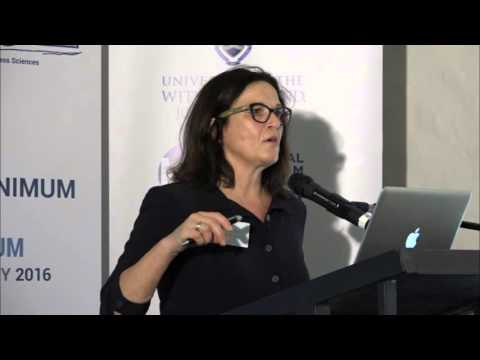Gabriele Sterkel - ver.di - The New Statutory Minimum Wage i