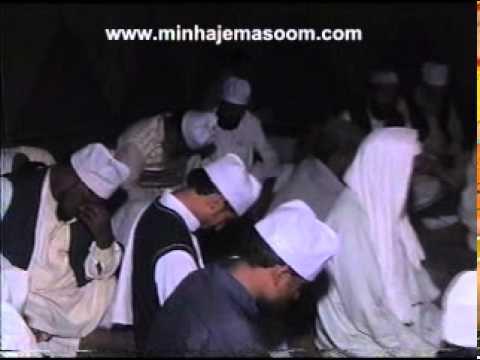 02/12 - Urs Mubarak - 02-11-2010 - Khatm e Khawajgan o Zikr ...