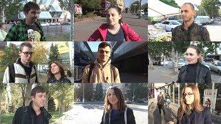 Волгоград - город, в котором хочется жить?: мнение молодежи