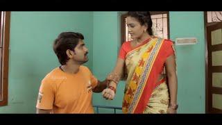 சீக்கிரம் வந்து படு வா !!! | Tamil Romance Scene