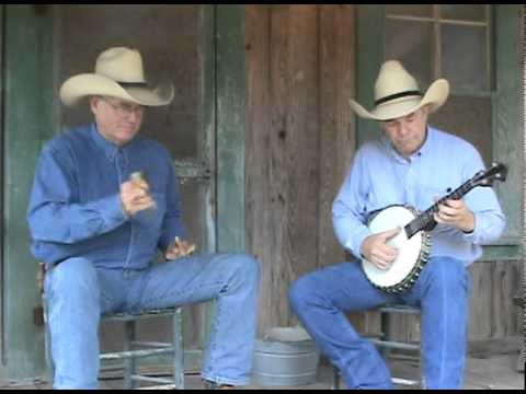 Gillette Brothers Pickin' on the Porch