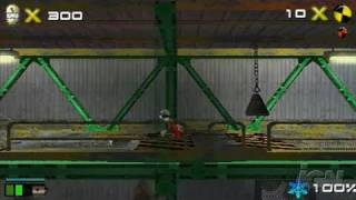 Cid the Dummy Sony PSP Trailer - Trailer