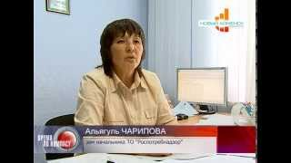 видео Прививки от скарлатины график