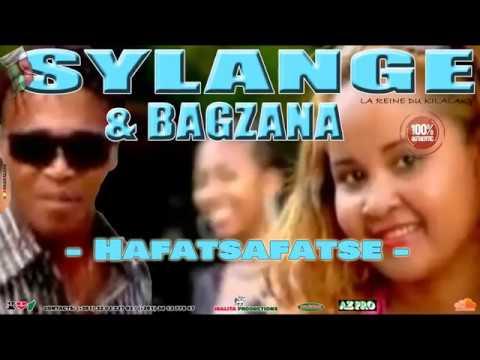 SYLANGE feat Bagzana - Hafatsafatse [Clip Officiel ★ IB Promo2019]
