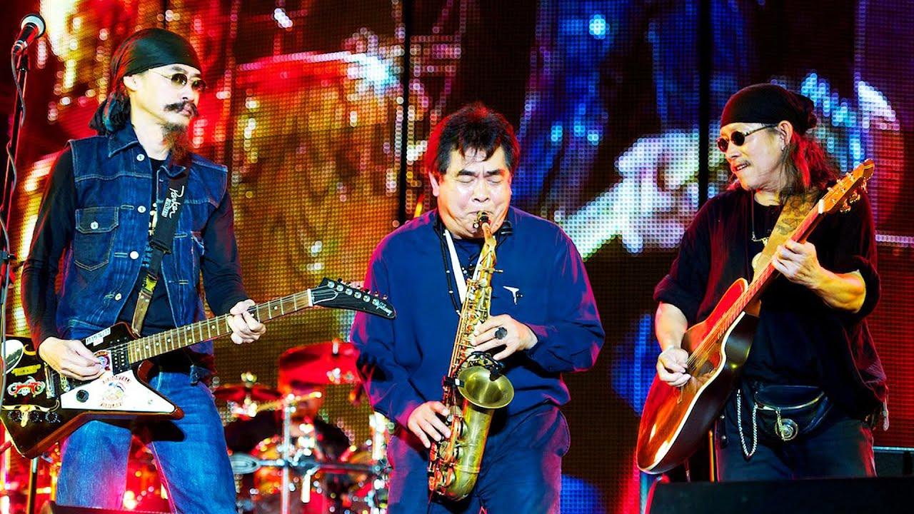 เมดเล่ย์ 3 ช่า คาราบาว (คอนเสิร์ต30 ปี คาราบาว)