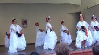 Veracruz- La Bruja, El Canelo, La Bamba.