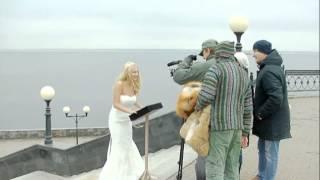 """Проект """"Четыре свадьбы"""" в Камышине"""