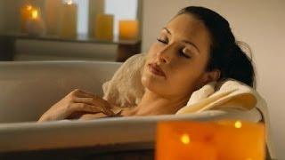 Как приготовить согревающее бодрящее масло для ванны при простуде, гриппе, общем недомогании,ОРЗ