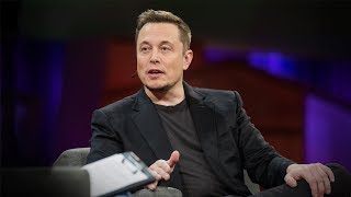 3 Ways Elon Musk is Disrupting the Construction Industry | The B1M thumbnail