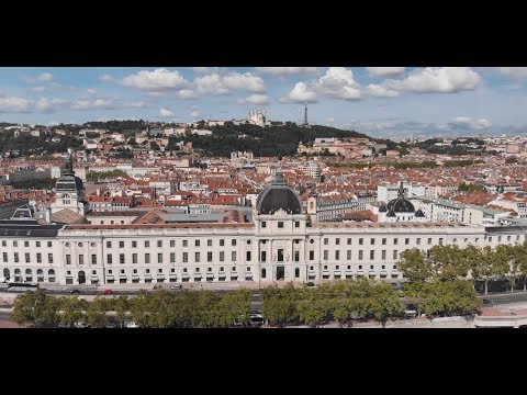 InterContinental Lyon - Hotel Dieu finalist of Hotel Property Award 2019