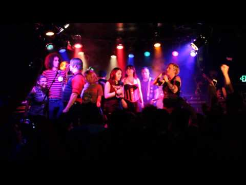 Tsunami Bomb - Lemonade  LIVE at The Viper Room in Hollywood, CA