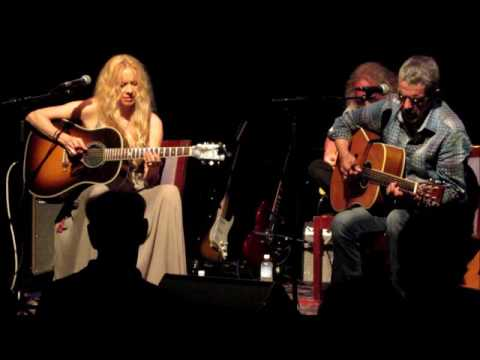 Bobby Whitlock and Coco Carmel - Thorn Tree in the Garden