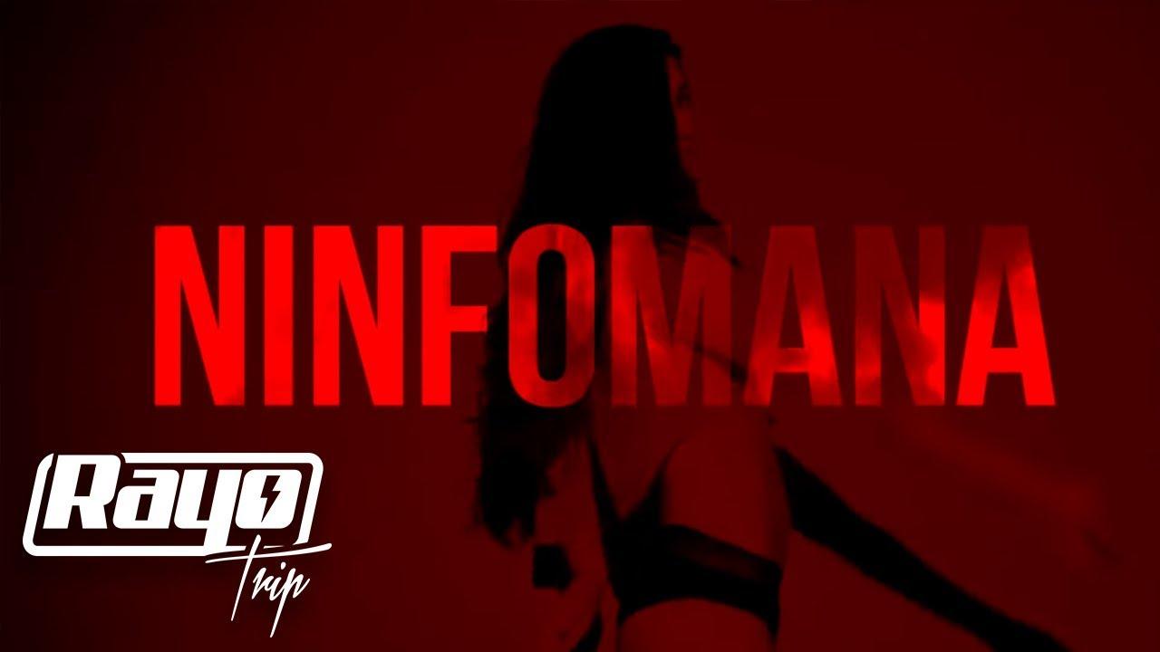 Ninfomana - Rayo y Toby ft Ñengo Flow [Lyric Video] - YouTube