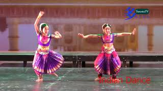 Indian DAnce, 20180128