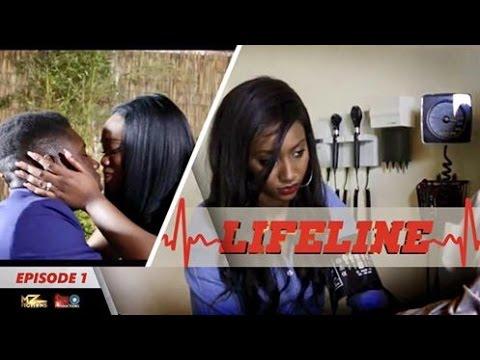 Nouvelle Série Sénégalaise, Lifeline Episode 04