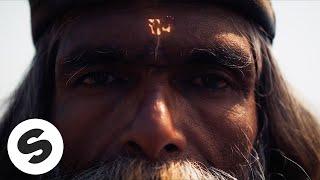 Смотреть клип Tungevaag - Woke Up In India